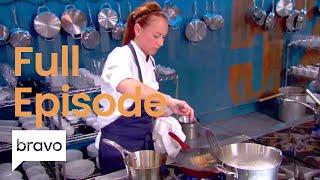 Last Chance Kitchen: All of a Spudden (Season 15, Episode 2) | Bravo