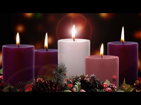 The Meaning Of Advent Candles