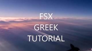 FSX GREEK : ΠΩΣ ΝΑ ΚΑΤΕΒΑΣΕΙΣ ΑΕΡΟΠΛΑΝΑ ΑΠΟ ΔΙΑΦΟΡΕΣ ΑΕΡΟΠΟΡΙΚΕΣ ΕΤΑΙΡΕΙΕΣ ΚΑΙ ΝΑ ΤΑ ΒΑΛΕΙΣ ΣΤΟ FSX.