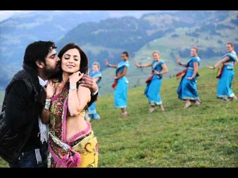 """Aaruyire"" Ishtam Video Song"
