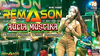 Download Lagu AULIA MUSTIKA_NEW REMASON COVER DISANA MENANTI DISINI MENUNGGU mp3