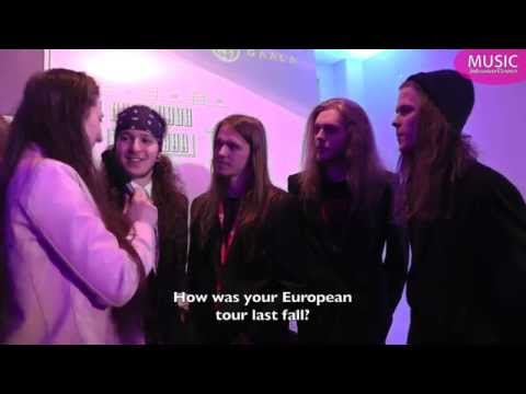 LOST SOCIETY Emma 2015 (Finnish with English subs)