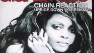 "diana  ross (+barry gibb)     ""chain reaction""     extended remix. 2016 post."