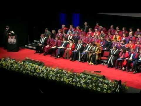 University of Sussex Graduation Fri 22/01/16 (morning)