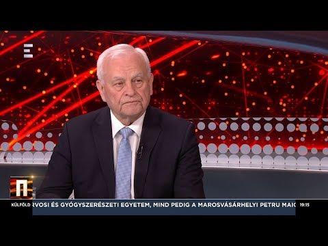 Megalakult a KDNP új képviselőcsoportja - Harrach Péter - ECHO TV