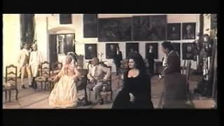 Mikaela.- Escenas de la película 'Mademoiselle de Maupin' (1966)