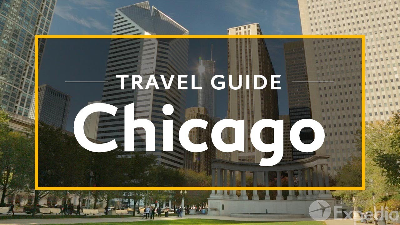 8f8fb677e2 Chicago Vacation Travel Guide | Expedia