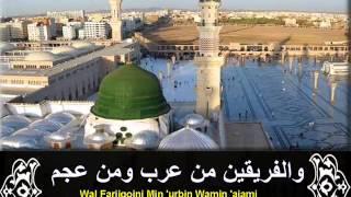 Yaa Robbi Bil Mustofa Ustadz Jefri Al Bukhori (Uje) يا رب بالمصطفى