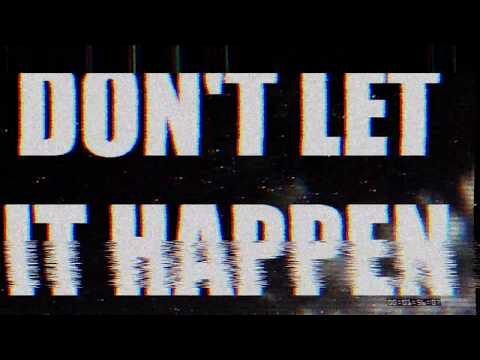 NIGHT GIANTS - Don't Let It Happen [Official]