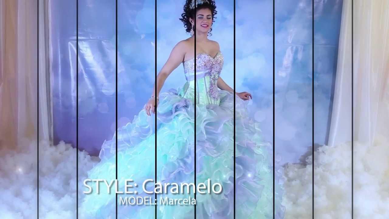 90c550f5 La Glitter Designers :: Candyland Collection | Alarcon Studios - YouTube