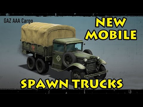 New Low Level APC's for All! - Heroes & Generals