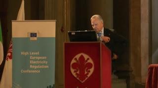High Level European Electricity Regulation Conference, 27 November 2017 - Florence
