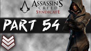 Assassin's Creed: Syndicate Walkthrough Part 54 - Devil's Handshake (PS4)