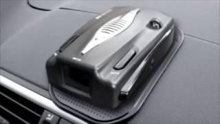 Коврик автомобильный SHO-ME | Обзор коврика в авто