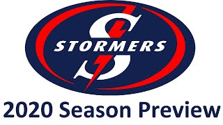 Stormers Season Preview - Super Rugby 2020