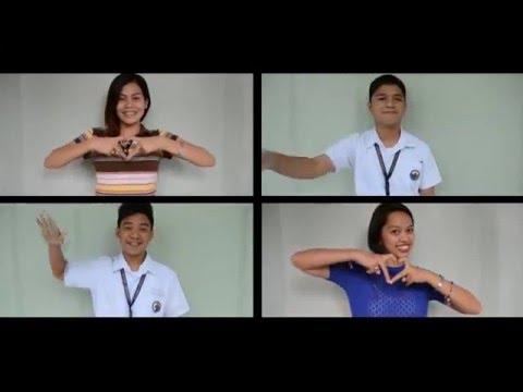 Nazareth School of National University (music video entry)