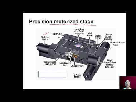 mod12lec5-Stage position metrology