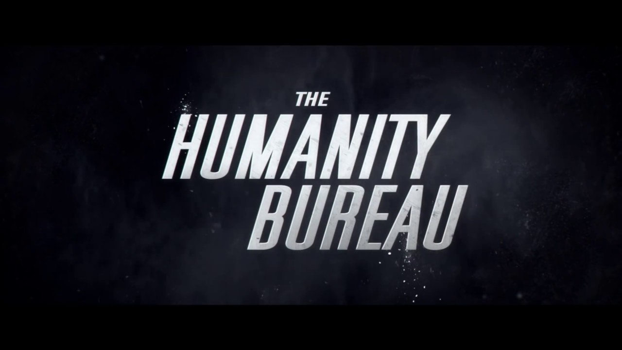 The Humanity Bureau - Official Trailer [HD]