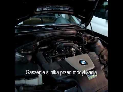 Adaptacja klapy gaszącej do BMW E46 318d M47N (by trandolf) / AGR ...