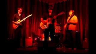 JP Soars & The Red Hots - Pompano Beach, Florida - Rips - April 02 2015 - 1st Set
