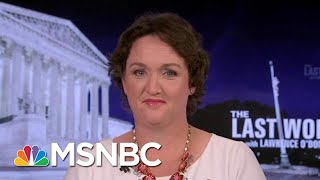 Rep. Katie Porter: Ben Carson Gave 'Zero Competent Answers' In Hearing | The Last Word | MSNBC