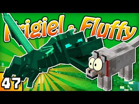 FRIGIEL & FLUFFY : ASORAH LE DÉCHU   Minecraft - S4 Ep.47
