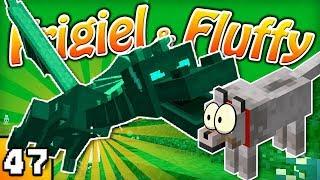 FRIGIEL & FLUFFY : ASORAH LE DÉCHU | Minecraft - S4 Ep.47 thumbnail