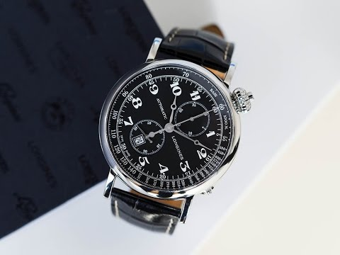 Longines avigation watch type a-7
