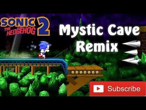 Sonic 2 - Mystic Cave Remix