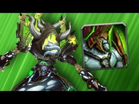 Demonology Warlock Crazy 1v4 Duels! (5v5 1v1 Duels) - PvP WoW: Battle For Azeroth 8.2