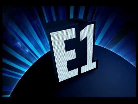 E1 Entertainment Logo (2009) - YouTube