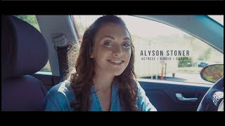 2018 Kia Rio | Interview with Alyson Stoner| #InRioLife