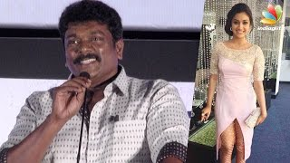 Keerthi Suresh's pavadai more important than Cauvery Issue : Parthiban Comedy