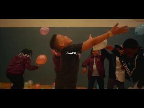 "Madi J "" Do My Thang""  New Single"