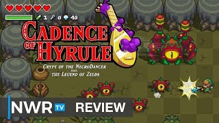 Cadence of Hyrule (Nintendo Switch) Review (Video Game Video Review)