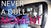 Norcold refrigerator fault Codes NO FL And More - YouTube