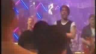 Joboxers - Just Got Lucky - Top Of The Pops