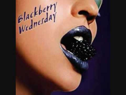 BLACKBERRY WEDNESDAY- HEY I (badass song)