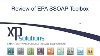 Introduction to SSOAP