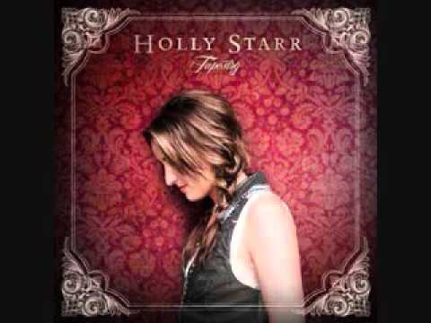 Holly Starr- Surrender