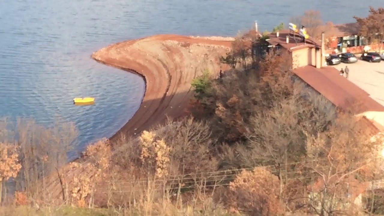 Tokat Almus Barajı Youtube