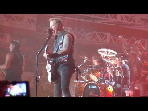 Metallica - St. Petersburg, Russia [2015.08.25]