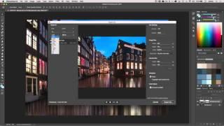 Photoshop Web Design Tutorials