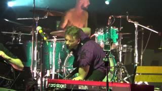 Скачать Diablo Swing Orchestra Balrog Boogie Live In Minsk 15 02 15