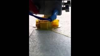 3D Drucker Mankati Fullscale XT Plus Gr. Bauraum u. Dual Extruder. Profigerät