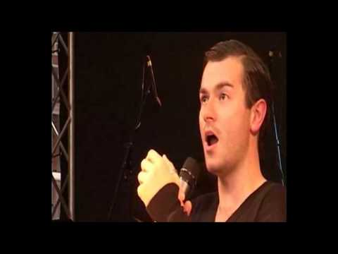 Musik Der Nacht Gesungen Von Verschiedenen Darstellern/Sängern