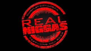 Gunplay - Real Niggas (Feat. Rick Ross) [Instrumental Remake]