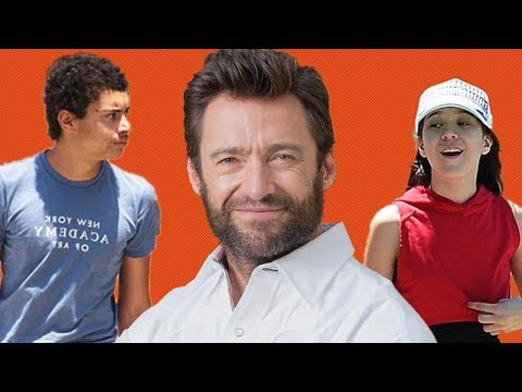 Hugh Jackman's kids: Everything you need to know about them