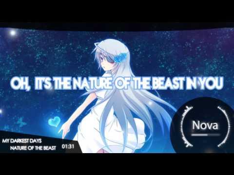 Nightcore - Nature Of The Beast