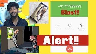 777888999 नंबर से आने वाली Call के Viral message की